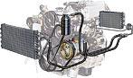 Sistem racire motor